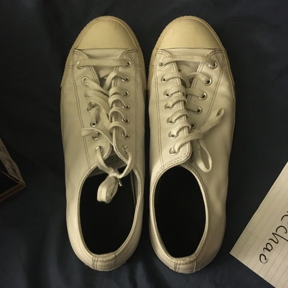 Converse Other - White Converse